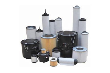 Фильтры для компрессорного оборудования MARK MARK
