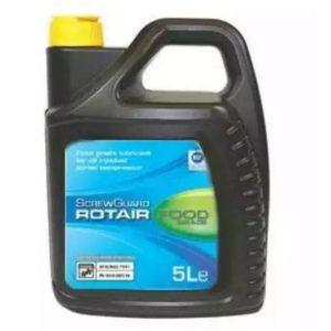 Компрессорное масло ROTAIR FOOD GRADE 5л