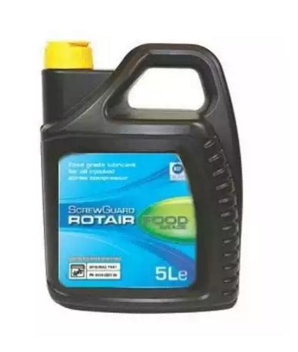 Компрессорное масло ROTAIR PLUS 5л