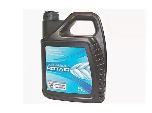 Компрессорное масло ROTAIR 5л