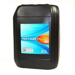 Компрессорное масло ROTAIR PLUS 20л