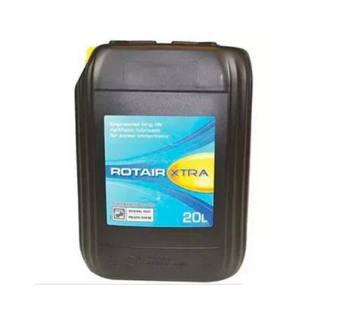 Компрессорное масло ROTAIR XTRA 20л