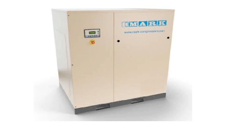 Винтовые компрессоры MARK MSS от 500 до 2000 л